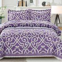 Purple Comforter Sets - Purple Bedroom Ideas