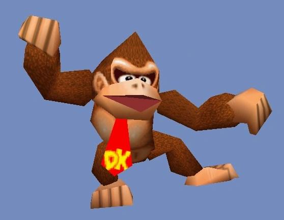 Hamsa Iphone Wallpaper Donkey Kong Brawl Taunt