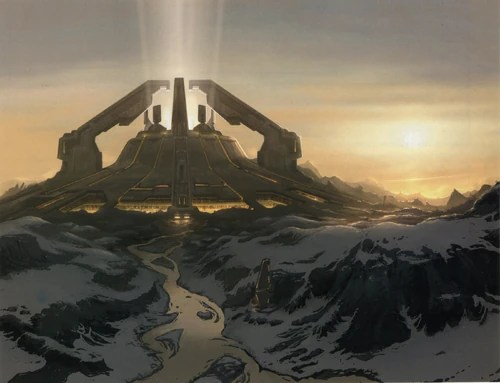 Halo Wallpaper Fall Of Reach Library Halo Nation Wikia