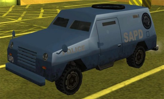 - GTA wiki: GTA III, Vice City, San Andreas, GTA IV y GTA V