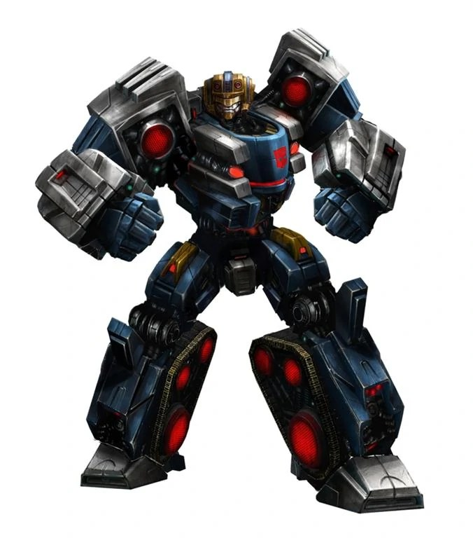Transformers Fall Of Cybertron Wallpaper Scattershot Wfc Teletraan I The Transformers Wiki