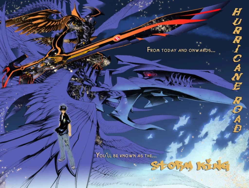 Destroying Car Wallpaper Itsuki Minami Air Gear Wiki Air Gear Manga