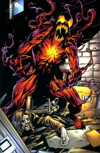 New Fall Creator Wallpaper Ultimate Carnage Newspiderman Wiki