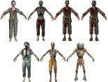 Cod Black Ops Zombies Characters