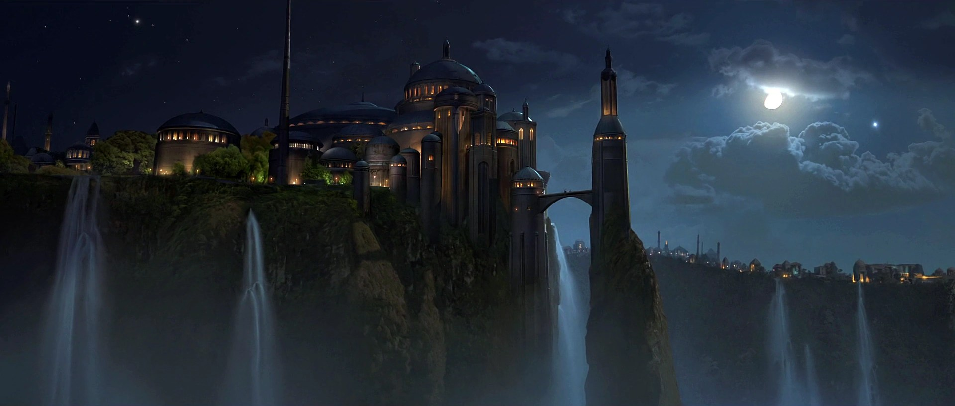 3d Cisco Hd 1920x1080 Wallpaper Theed Royal Palace Wookieepedia The Star Wars Wiki