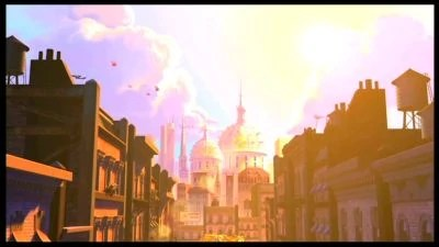 Good Morning Animation Wallpaper Monstropolis Pixar Wiki Disney Pixar Animation Studios