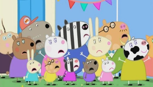 Cute Cartoon Sushi Wallpaper 無料海外アニメで楽しく英語を学ぼう!ペッパピッグ(英語育児・こども英語・初級英語・リスニング) Naver まとめ