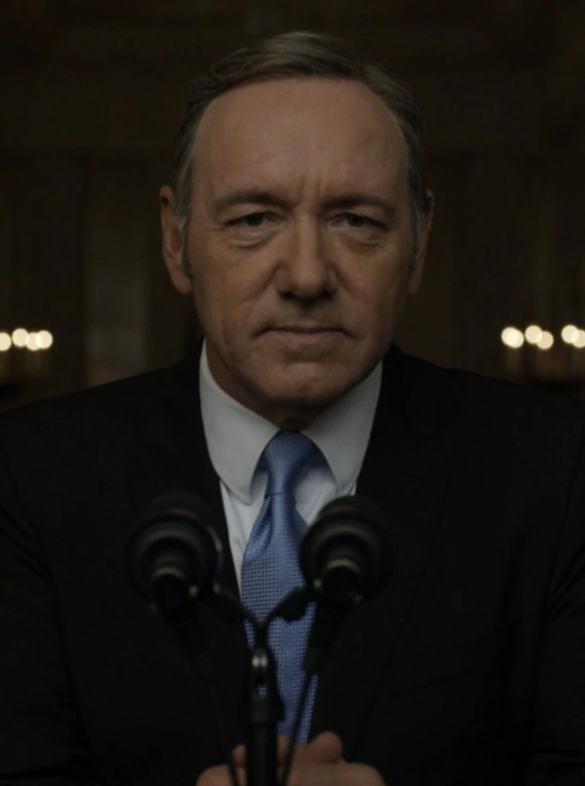 Frank Underwood Quotes Wallpaper Frank Underwood House Of Cards Wiki