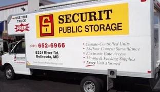Master Graphics Truck Lettering In Rockville Bethesda