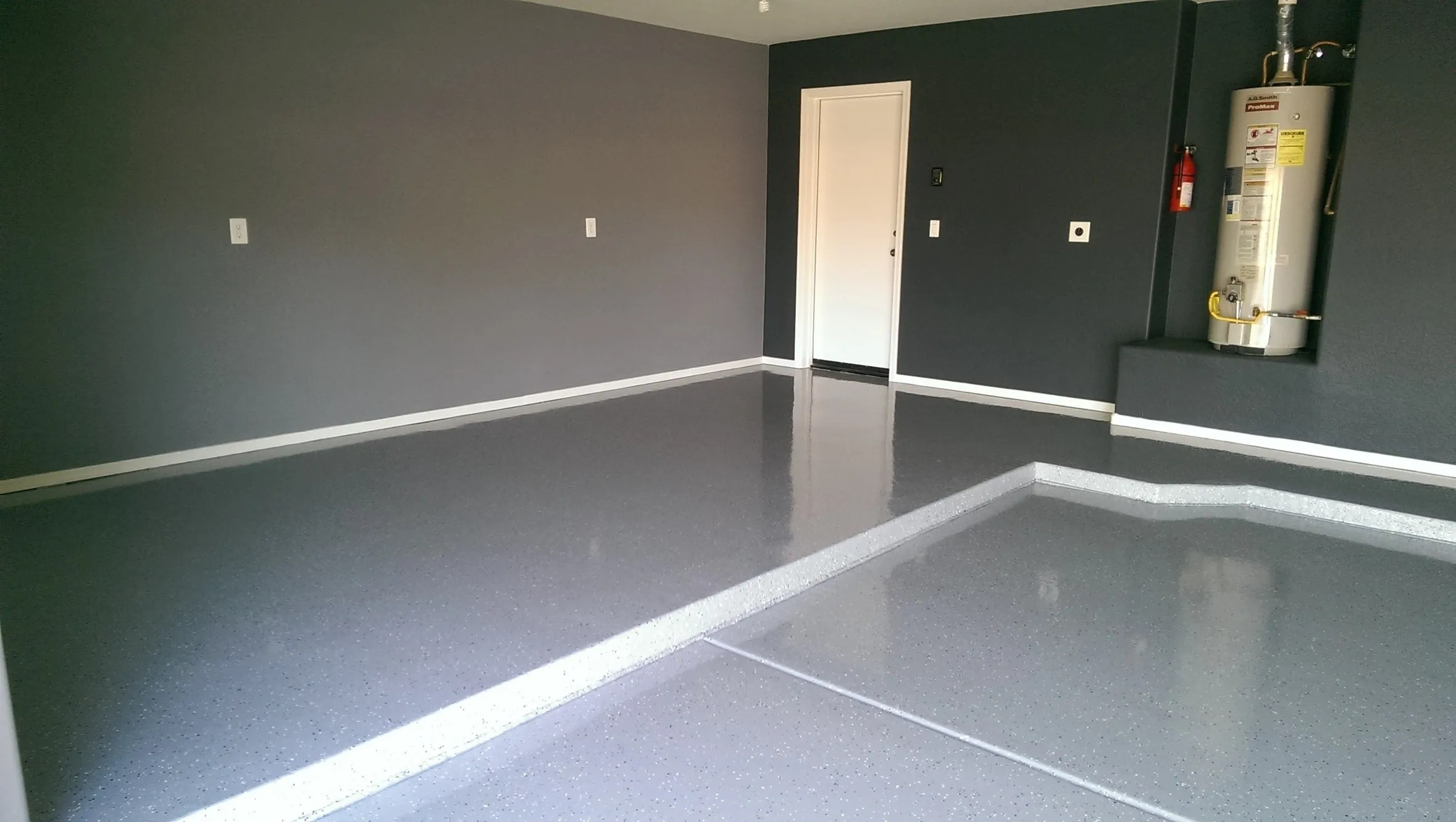 Garage Epoxy Tucson Testimonials Innovative Epoxy Floors