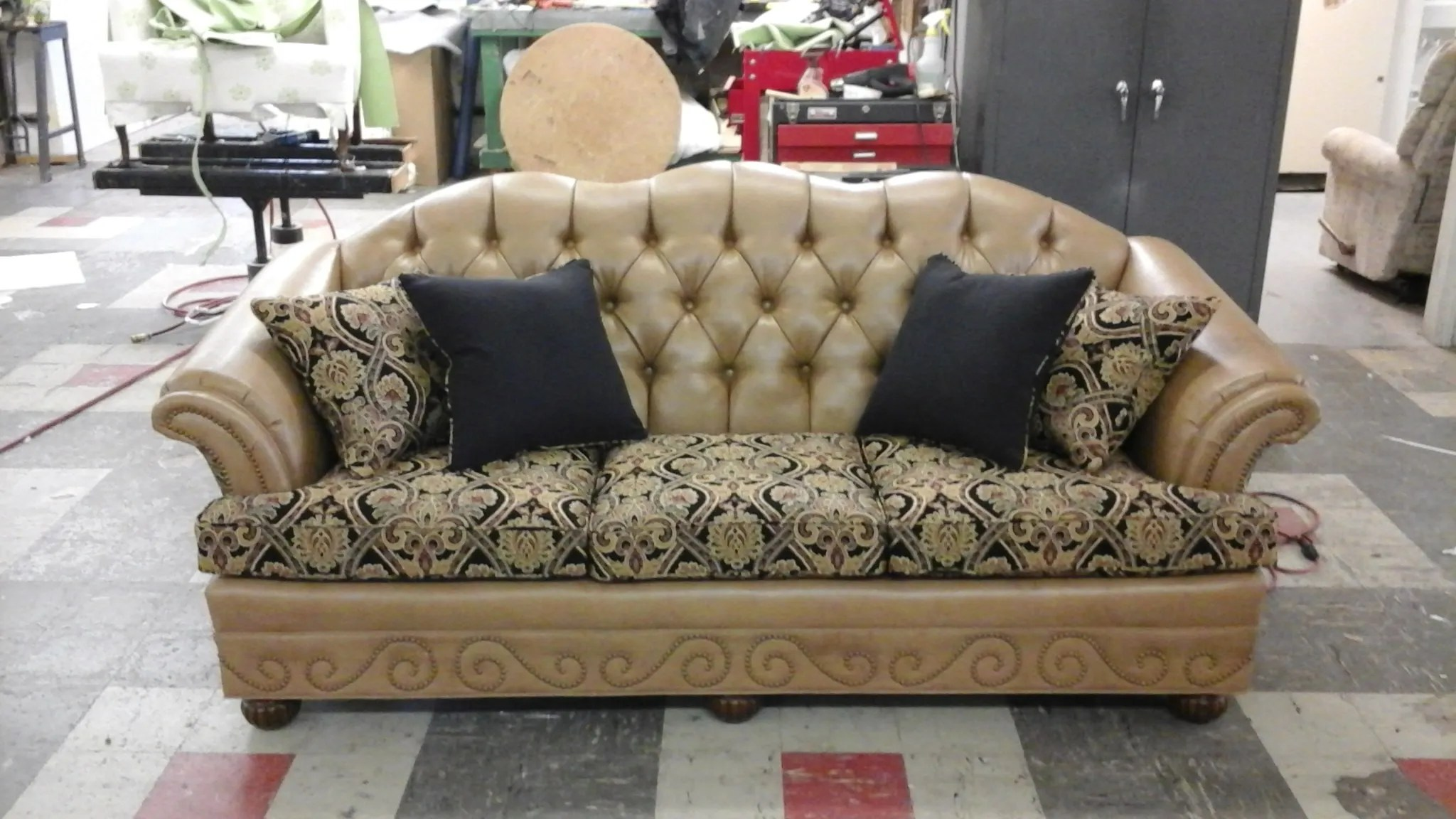 Sofa Repair Charlotte Nc Allen S Upholstery Reupholstery Fabrics Gorgeous Fabrics