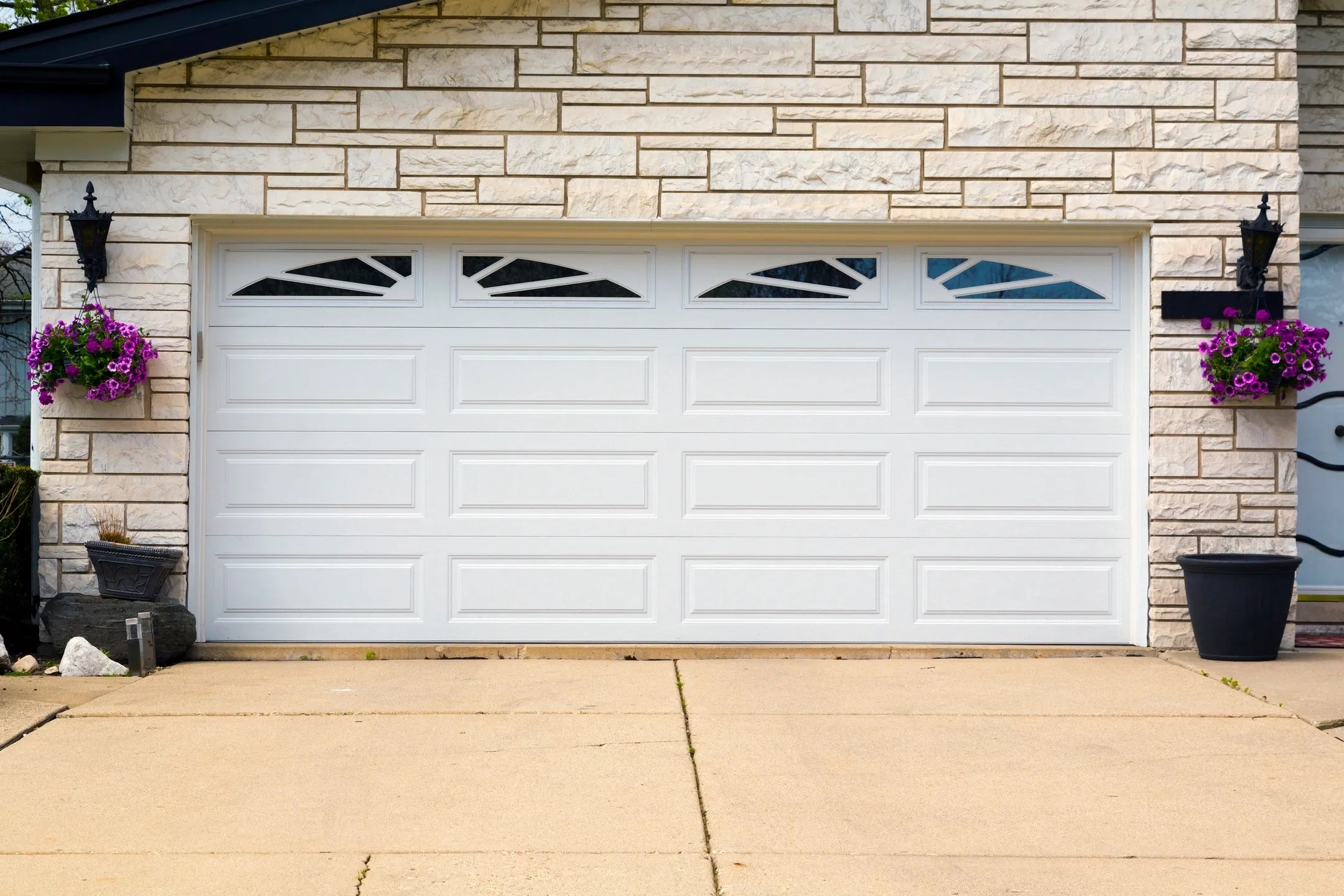 Garage Doors Knoxville David S Garage Doors Openers Inc
