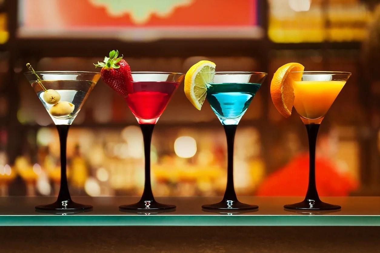 Top Shelf Bar Gig39s