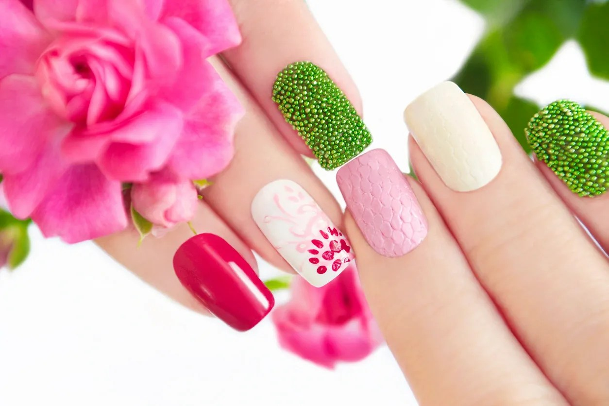 Nail Salon Mingle Nail Spa Nail Salon Providing High Quality Service In