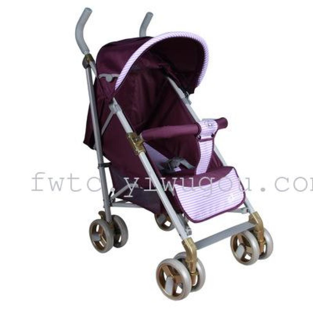 Carriage Type Strollers Supply Dual Purpose Portable Type Sanle Stroller With Cotton