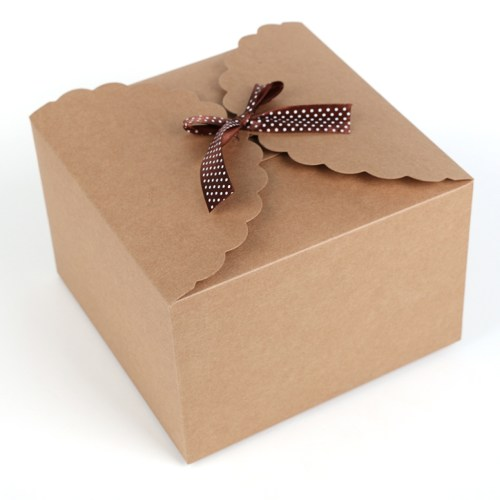 Medium Crop Of Creative Gift Packaging