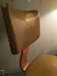 SOLD: Thonet Mid-Century Side Chair | - Zeppy.io