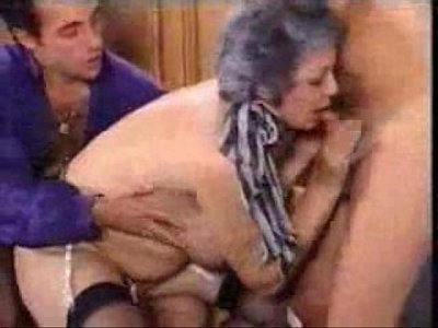 oldest granny porn