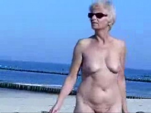 mexico nude matures beach