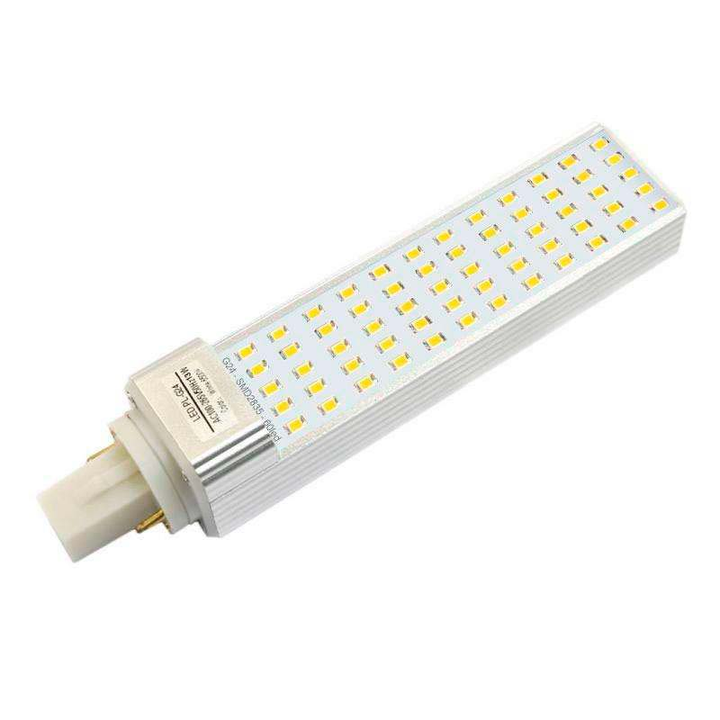 Bombilla Led G24 2 Pin Smd2835 12w Bombillas Led Bombillas Led G23 G24 Ledbox - Casquillo Led