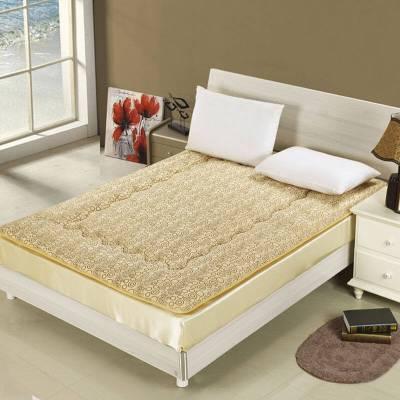 折叠床垫床褥牌子哪个好 怎么样
