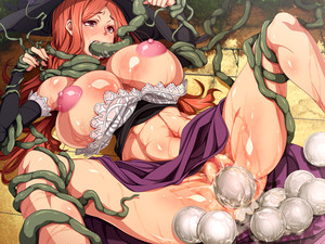 hentai tentacle impregnation