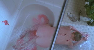 anne heche butthole scene