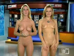 naked news women anchors