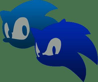 Sonic Generations Icon - Dock and Desktop by DuoDynamo on DeviantArt