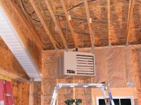 Hanging Heater installation?   NastyZ28.com