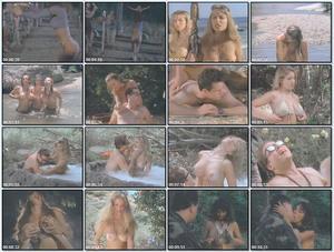 gilligans island nude