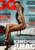 Cameron Diaz show off her body in swimsuit  in GQ magazine - Hot Celebs Home