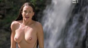 nadine velazquez butt naked