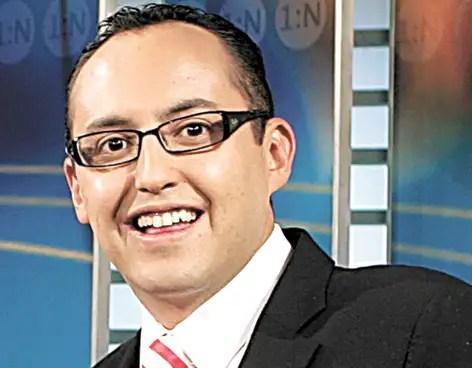 Mauricio clark fuera de televisa espectaculos y en duda su for Noticias actuales de espectaculos