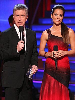 Dancing with the Stars: Who Went Home?