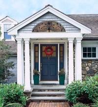 Exterior Entryways Designs | Interior Decorating