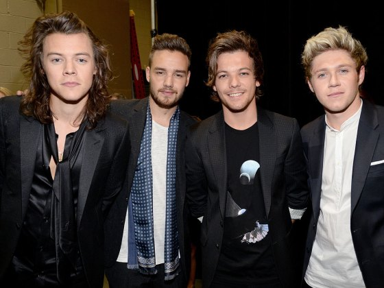 One Direction to Take an Extended Hiatus in March