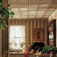 Solutions For Low Kitchen Ceilings - interior decorating ...