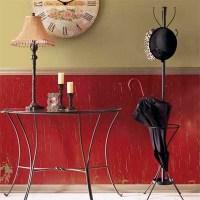 Decorative Paint Ideas: Crackle | Decorative Paint Effects ...