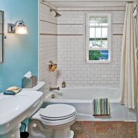 Tranquil Retreat | A Total Bath Redo for $2,238 | This Old ...
