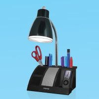 iHome MP3 Combination Desk Lamp and Organizer