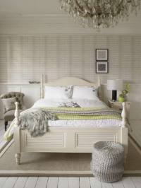 Cottage Style | Create a Cozy Cottage Bedroom | This Old House