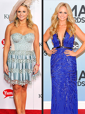 Miranda Lambert Reveals Her Diet Secrets