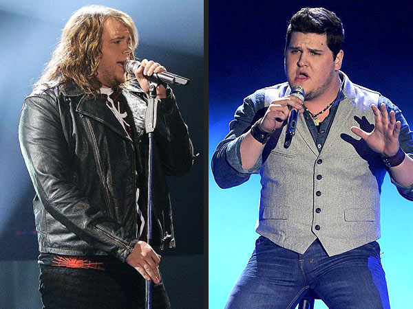 Illness Almost Keeps Two American Idol Singers from Performing