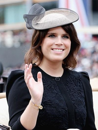 Princess Eugenie Moving to Kensington Palace : People.com