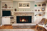 Remodeling A Fireplace And Hearth | MA