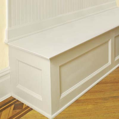 Free Bench Woodworking Plans Mudroom Built In Bench Plans