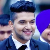 Guru Randhawa - High Rated Gabru Lyric