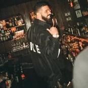 Drake - In My Feelings Lyric