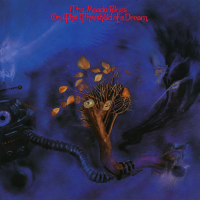 On the Threshold of a Dream - The Moody Blues — Listen and discover music at Last.fm